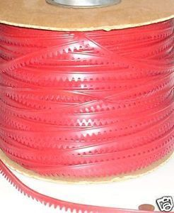 3/16'' PVC Piping Welt Cord